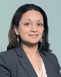Mona Kaur Gahunia, DO
