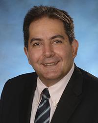 Mehrdad Ghoreishi, MD