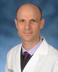 Aaron D. Greenblatt, MD