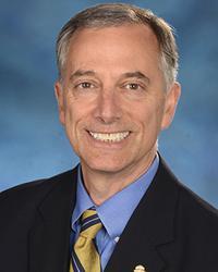 Bruce David Greenwald, MD