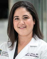 Mari Louise Groves, MD