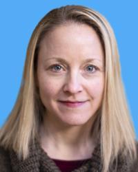 Jennifer Donna Hoffmann, CRNP, MPH
