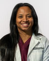 Yasmin S. Holsey, MD