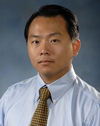 Marcos Y. Hsu, LAc, ND