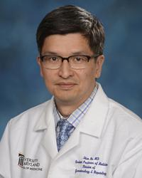 Shien Hu, MD