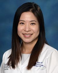 Eunice C. Hwang, CRNP