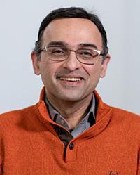 Farrukh M. Jalisi, MD