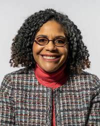 Antoinette Y. L. Jeffers, PA-C