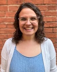 Sarah Jordan, LCPC
