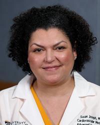 Susan M. Joseph, MD