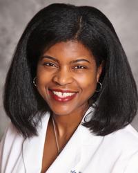 Carla M. Lawson, MD