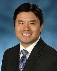 Albert S. Li, MD