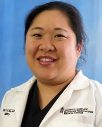 Esther Kim Liu, MD