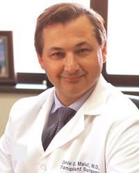 Daniel Maluf, MD