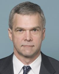 James Kevin Markwell, MD
