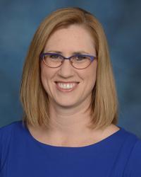 Sarah Anne McAvoy, MD