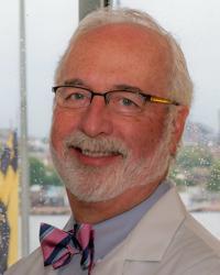 Howard D. McClamrock, MD