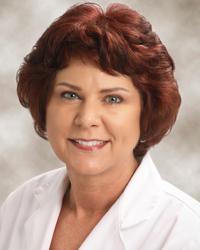 Karen McFaul-Glover, CRNP