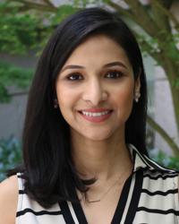Shruti Murali, MD