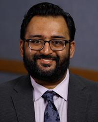Khanjan Harish Nagarsheth, MD