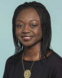 Ifeoluwa Y. Omitowoju, MD