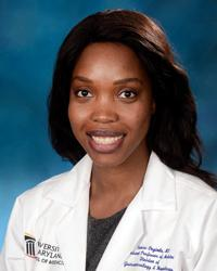 Frances Onyimba, MD