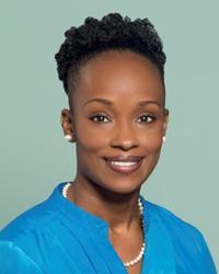 Shanique R. Palmer, MD