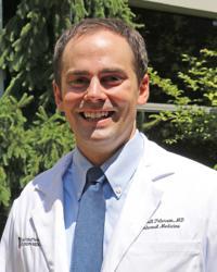 Bennett Arthur Peterson, MD
