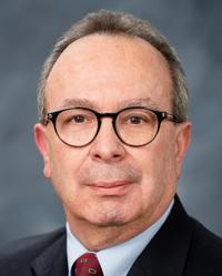 Laurence J. Pezor, MD