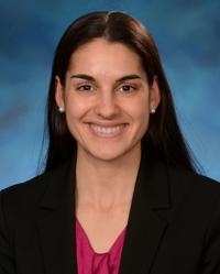 Rebecca M. Pfender, CNM