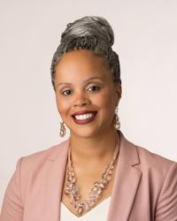 Ashanda Powell, MD