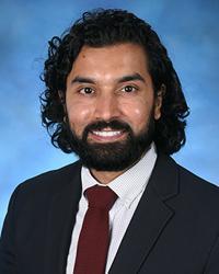 Zaker Hamid Rana, MD