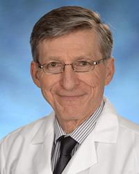 Jean-Pierre Raufman, MD