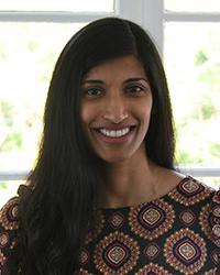 Trina Chakrabortty Ridout, MD