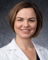 Sarah Rosenberger, CRNP