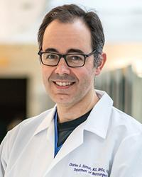 Charles A. Sansur, MD