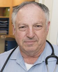 Steven M. Scharf, MD