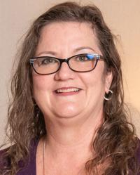 Julie Ann Schuetz, CRNP