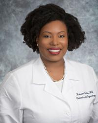 Katreena Ayana Settle, MD, FACOG
