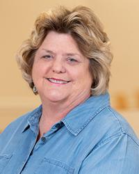 Shirley Jo Seward, CRNP