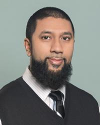 Ahsan Bilal Siddiqui, MD