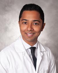 Tejas Suresh, MD
