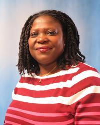 Fidelia Tanyi, CRNP