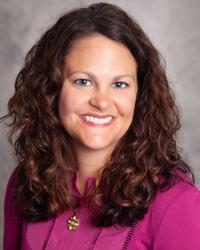 Kristen Joy Tejada, PA-C