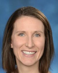 Julia Ham Terhune, MD