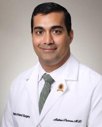 Mathew Abraham Thomas, MD