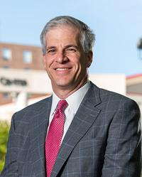 P. Justin Tortolani, MD