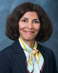 Lakshmi Vaidyanathan, MD