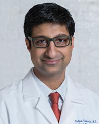 Kalpesh Tarun Vakharia, MD