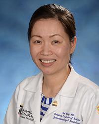 Uni Wong, MD